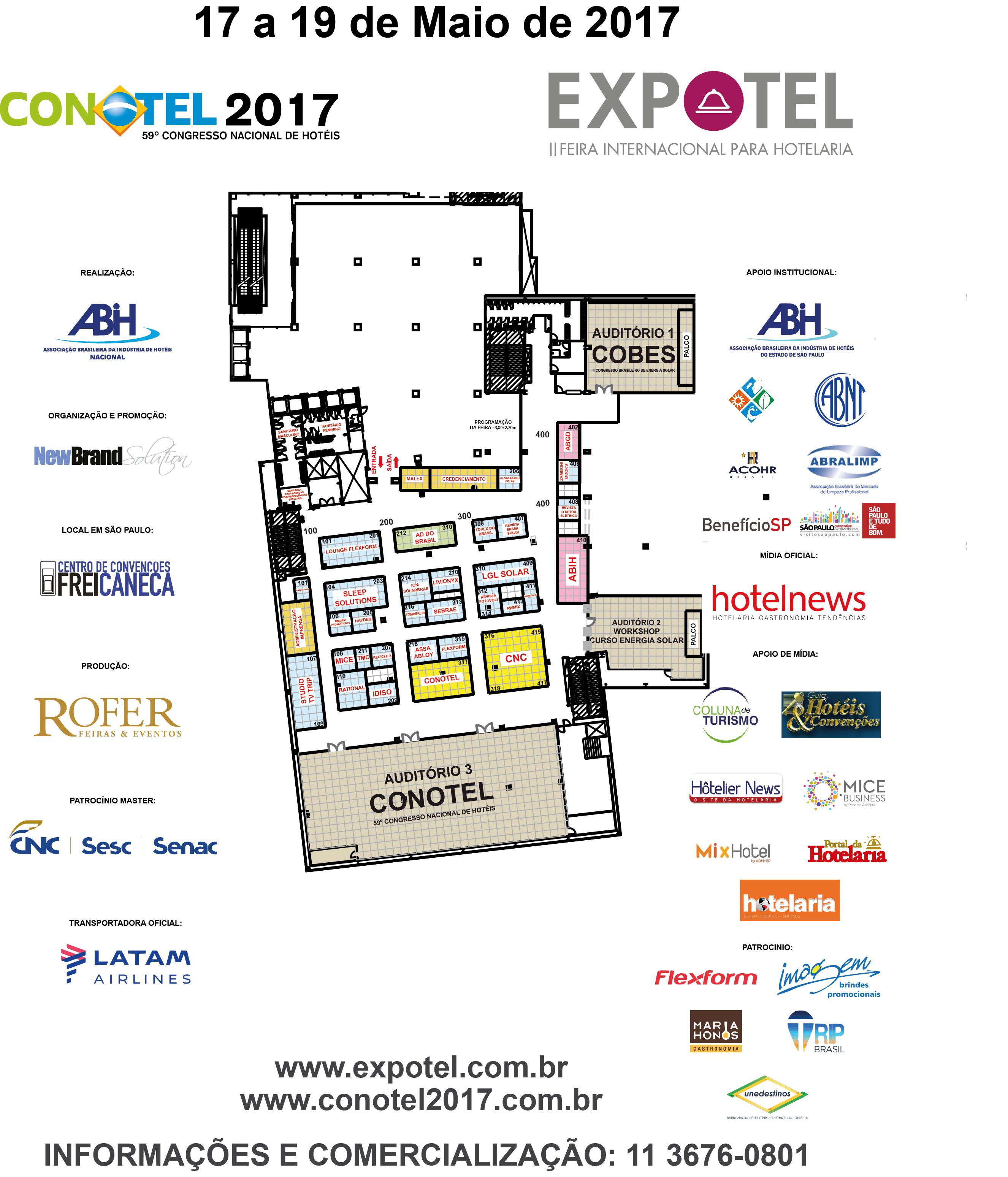 Planta Frei Caneca 5 andar Exposolar Expotel A4 FINAL 12.05.2017